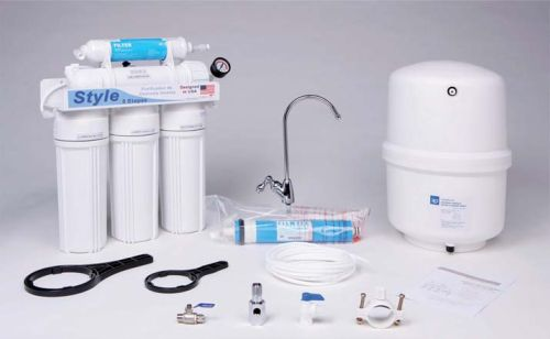 Cambiar filtros osmosis rixolo - Filtro de osmosis inversa ...